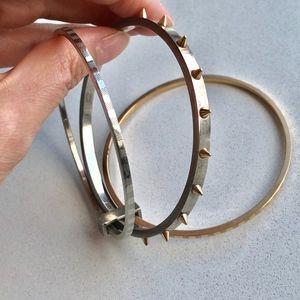 Louis Vuitton Jewelry - Louis Vuitton Spiky Valentine bracelet